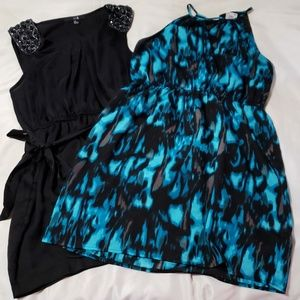 Mac & Jac and Forever 21 Dresses for sale